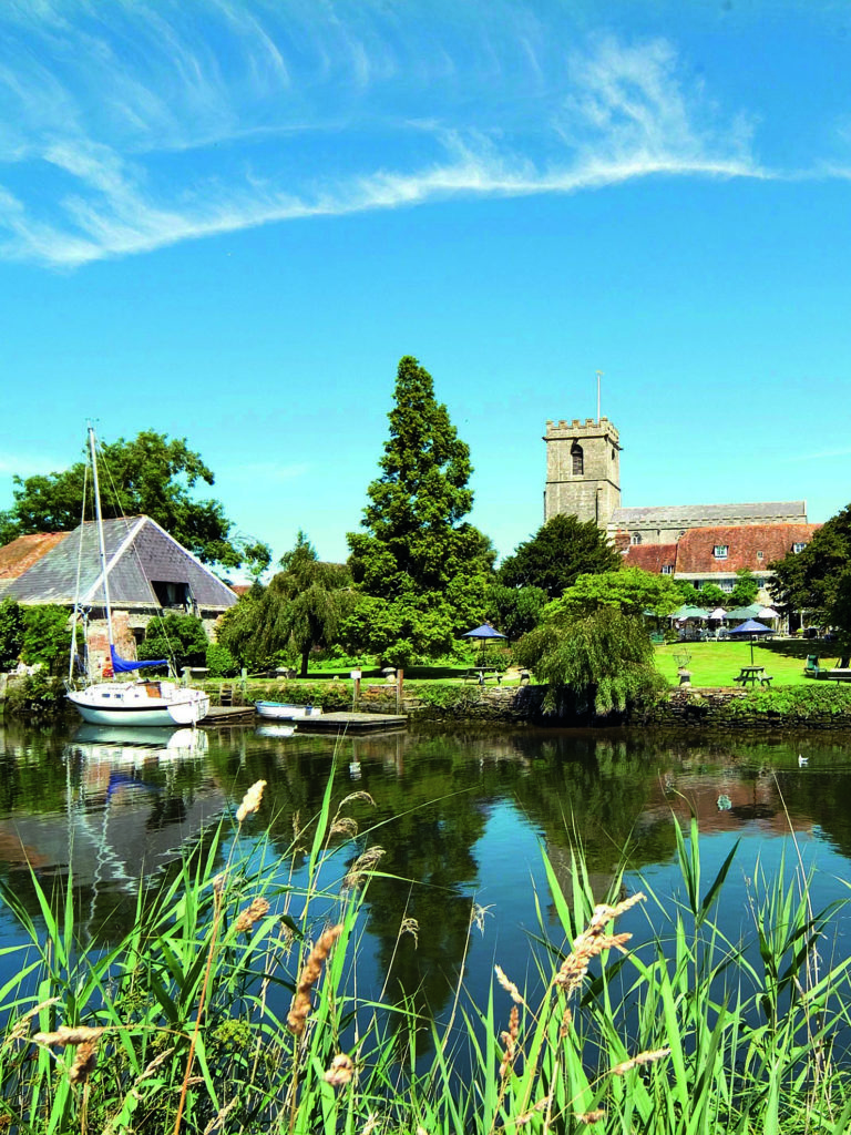 Win a luxury weekend break in Dorset worth £1,000
