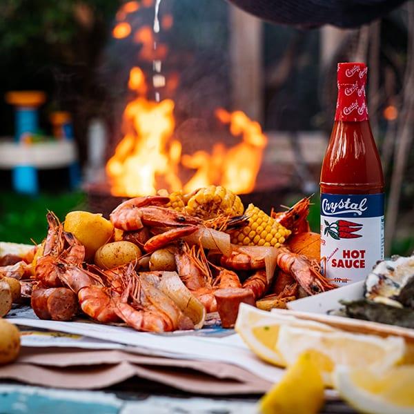 Decatur shrimp boil