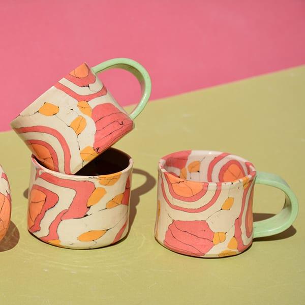 Ciara Isabel ceramics