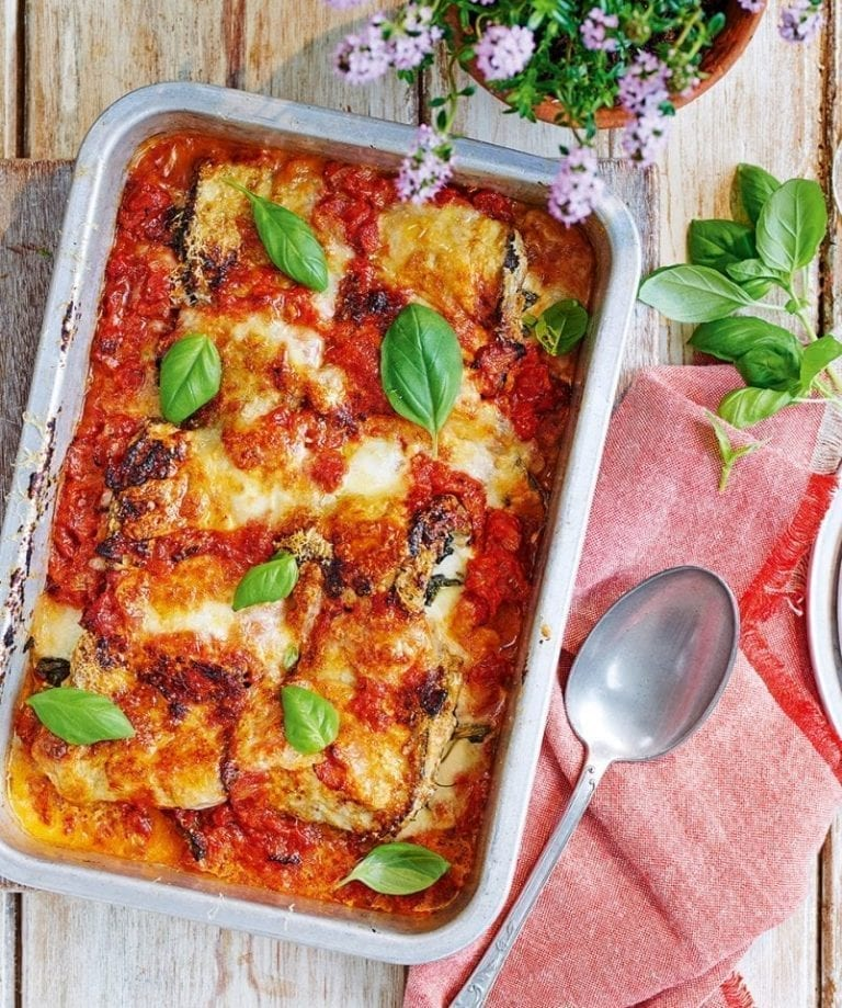 The best Italian recipes to enjoy in summertime