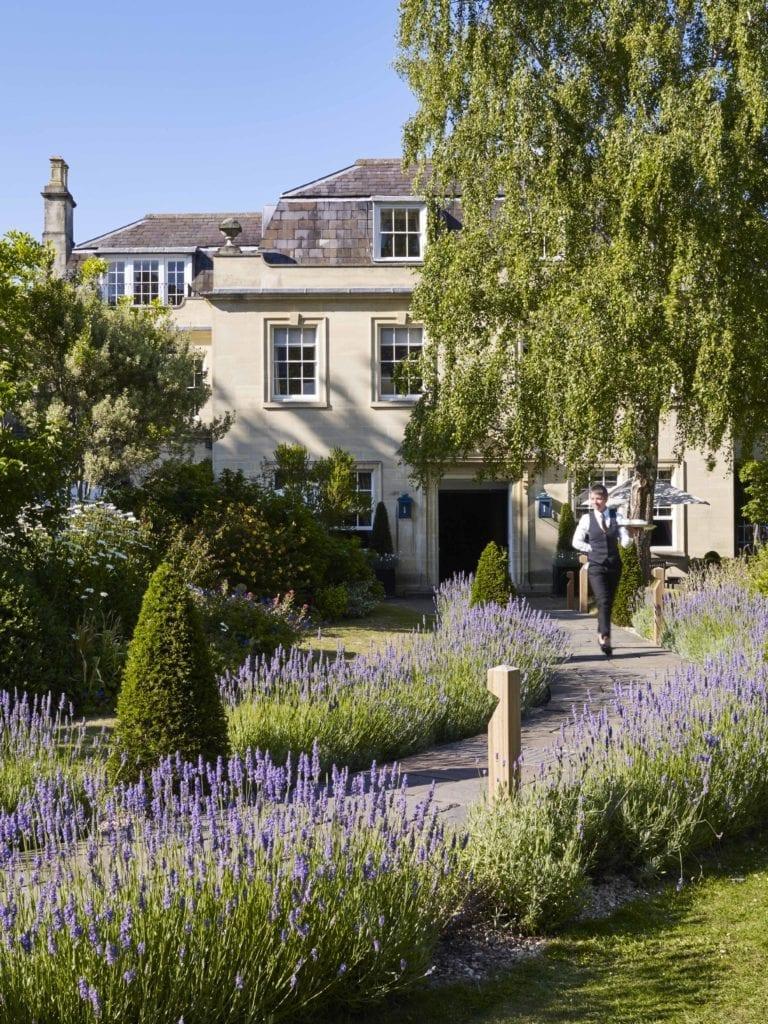 Win a five-star stay in historic Bath worth £1,000