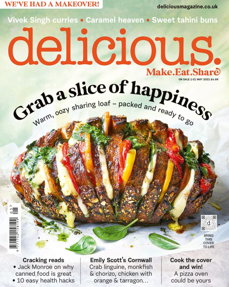 What's inside our latest issue?