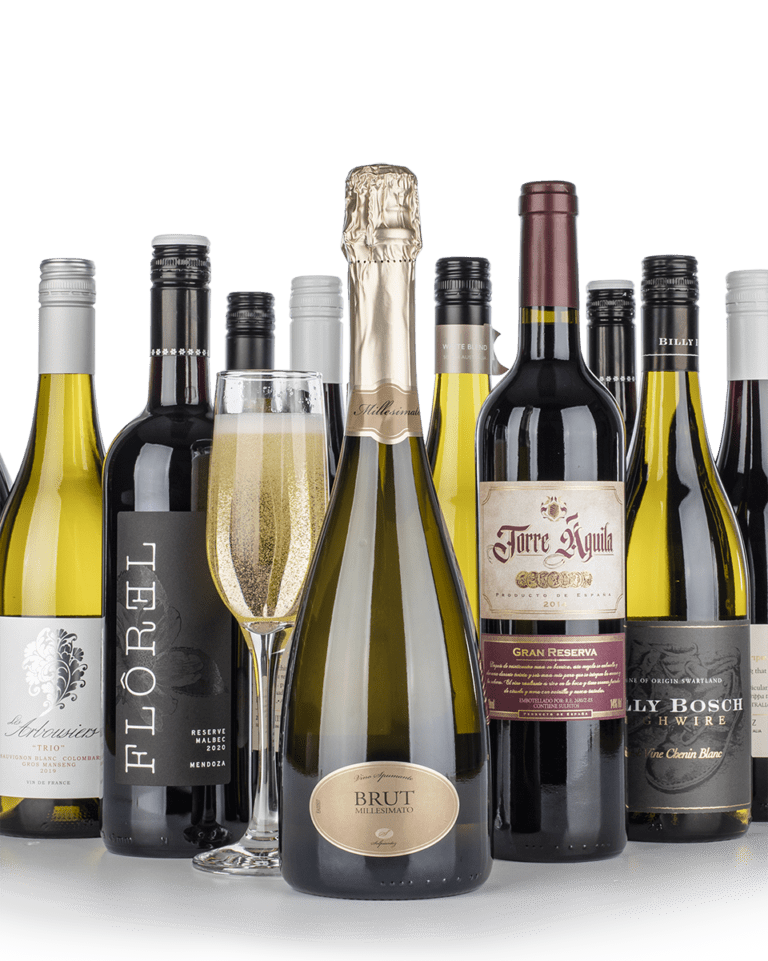 Reader Offer: Save over 50% on a 12 case of wine from Virgin Wines