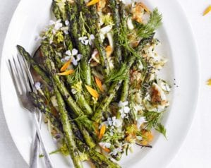 15 best asparagus recipes