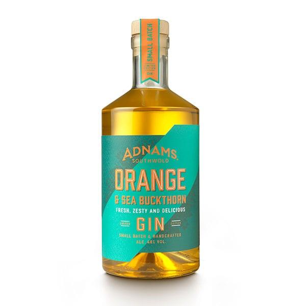 Addams gin