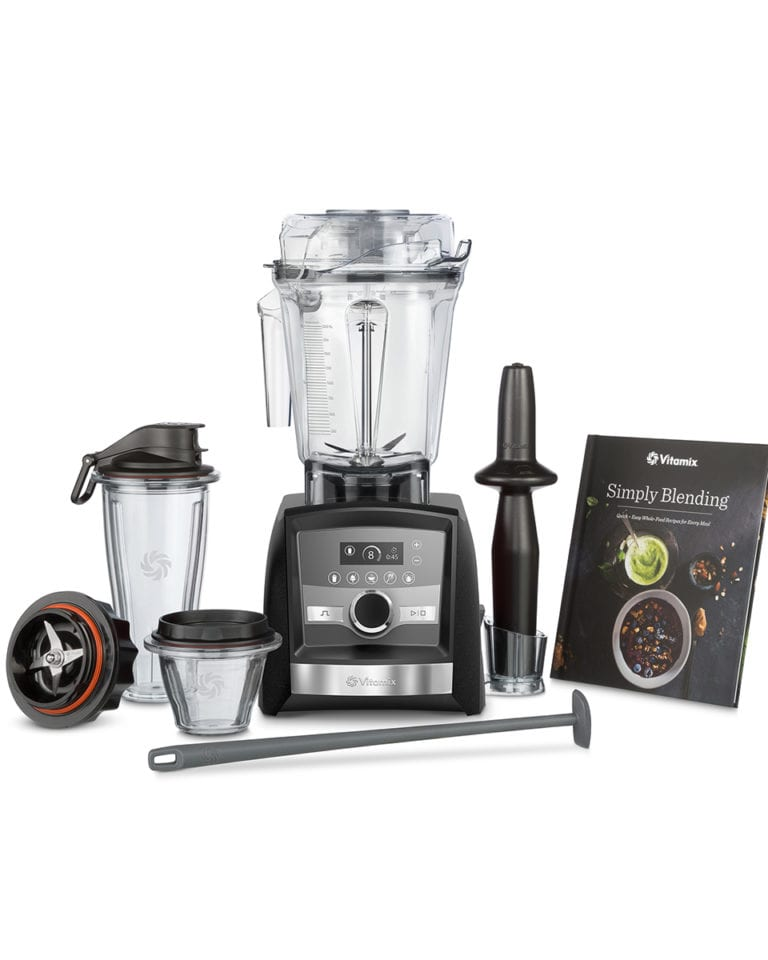 Cook it like delicious: WIN a Vitamix bundle worth over £750