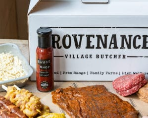 The best barbecue boxes available for summer 2021