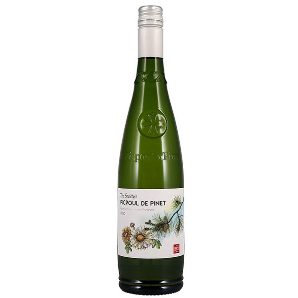 The Society picpoul