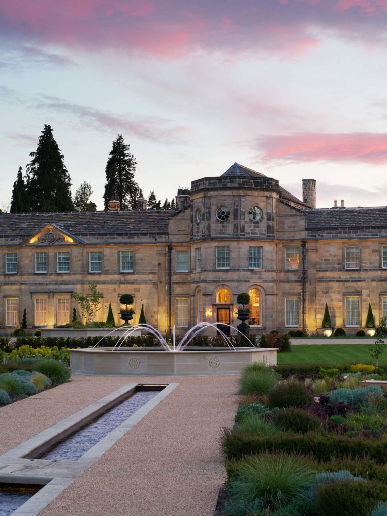 Win a chic escape in the Yorkshire Dales worth £1,000