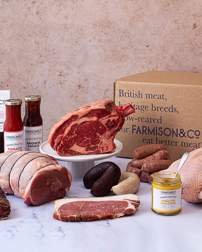 Best online meat delivery services