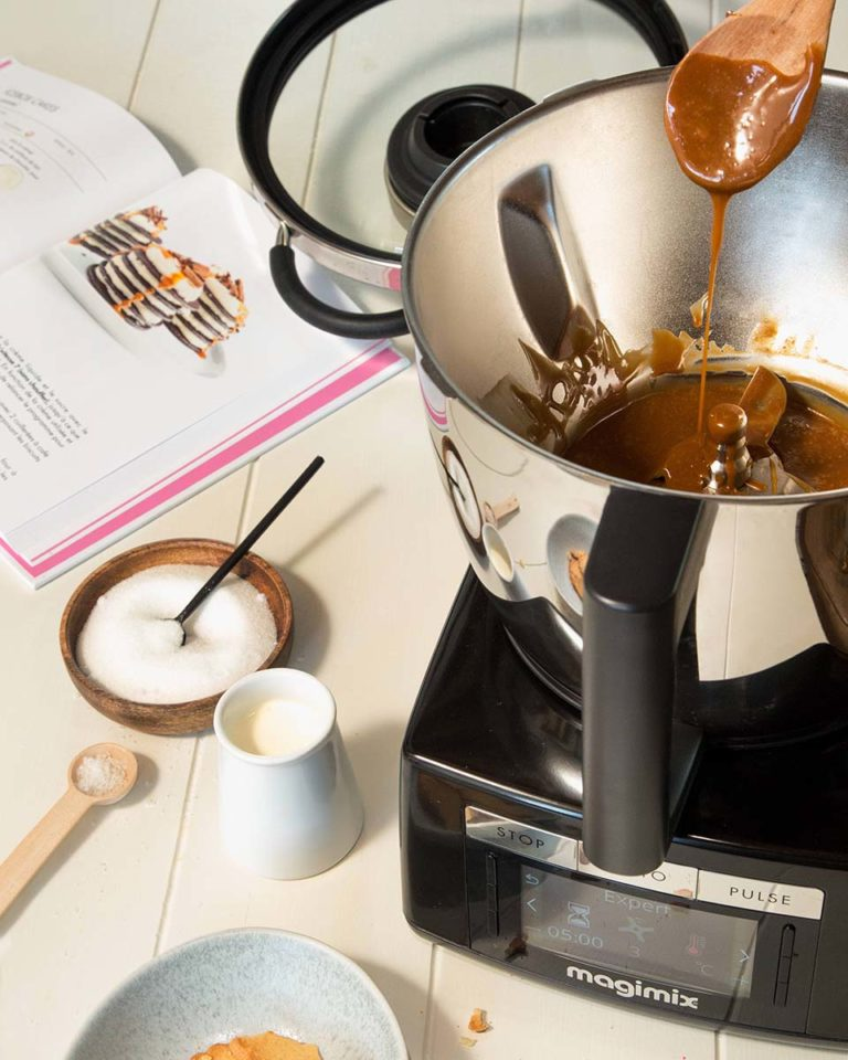 Win a Magimix Cook Expert worth over £1,000!