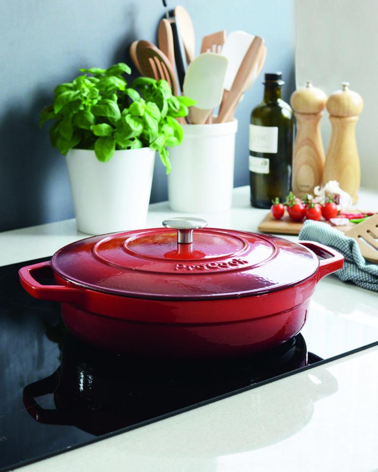 Reader Offer: Save 15% on a ProCook casserole dish